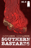 Southern Bastards Vol 1 8