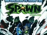 Spawn Vol 1 101