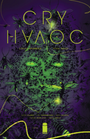 Cry Havoc Vol 1 3