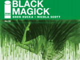 Black Magick Vol 1 5