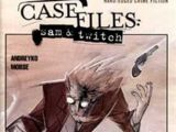 Case Files: Sam and Twitch Vol 1 2