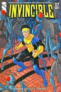 Invincible Vol 1 27