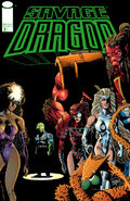 Savage Dragon Vol 1 6