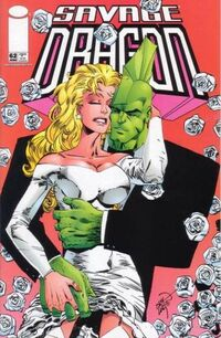 Savage Dragon Vol 1 62