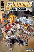 Guarding the Globe Vol 1 3