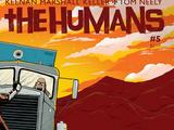 The Humans Vol 1 5