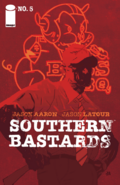 Southern Bastards Vol 1 5