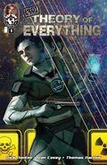 Pilot Season The Theory of Everything Vol 1 1