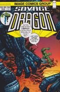 Savage Dragon Vol 1 94