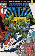 Savage Dragon Vol 1 99