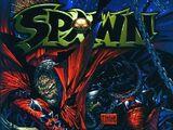 Spawn Vol 1 100