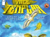 The Mice Templar V: Night's End Vol 1 5
