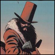 Billy Blackgun (East of West) of East of West Vol1 28
