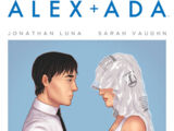 Alex + Ada, Volume 1 (Collected)