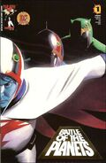 Battle of the Planets Vol 1 1-L