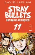 Stray Bullets Sunshine and Roses Vol 1 11