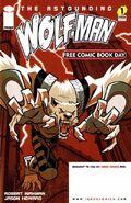 Astounding Wolf-Man Vol 1 1