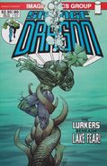 Savage Dragon Vol 1 80
