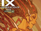 IXth Generation Vol 1