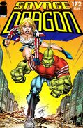Savage Dragon Vol 1 172
