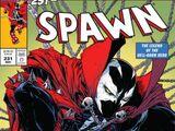 Spawn Vol 1 231