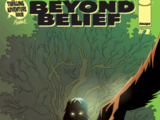 The Thrilling Adventure Hour Presents: Beyond Belief Vol 1 2