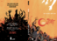 Outcast TPB 1 SDCC 2015 hardcover exclusive