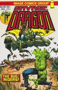 Savage Dragon Vol 1 82