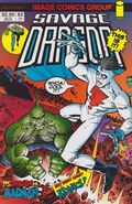 Savage Dragon Vol 1 83