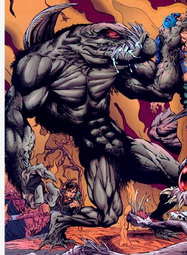 Vandalizer Image Comics Database Fandom Powered By Wikia