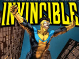 Invincible Returns Vol 1 1