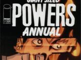 Powers Annual Vol 1 1