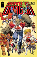 Savage Dragon Vol 1 239