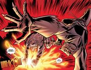 Astounding Wolf-Man Vol 1 9 001