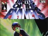 Battle of the Planets Vol 1 9