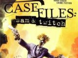 Case Files: Sam and Twitch Vol 1 10