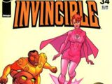 Invincible Vol 1 34
