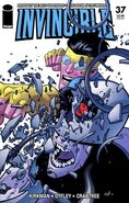 Invincible Vol 1 37