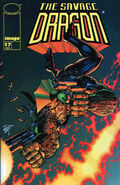Savage Dragon Vol 1 17