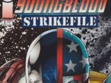 Youngblood Strikefile Vol 1 2