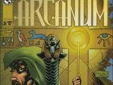 Arcanum Vol 1 5