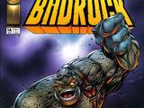 Badrock Vol 1 1