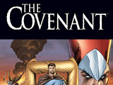 The Covenant Vol 1 1