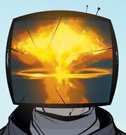 Sir Robot Saga 001
