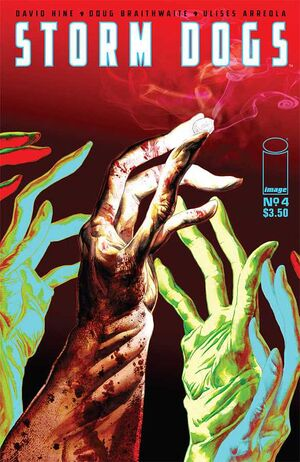 Cover for {{{Title}}} (2013)