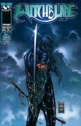 Witchblade Vol 1 21