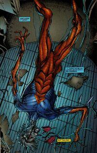 (Dead) Bloodbow Codename Strykeforce Vol. 1 No. 7