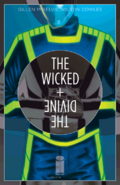 The Wicked and The Divine Vol 1 14