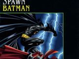 Spawn/Batman Vol 1 1