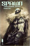 Spawn The Dark Ages Vol 1 12